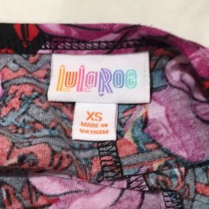 LuLaRoe Dresses - Luluroe high low dress